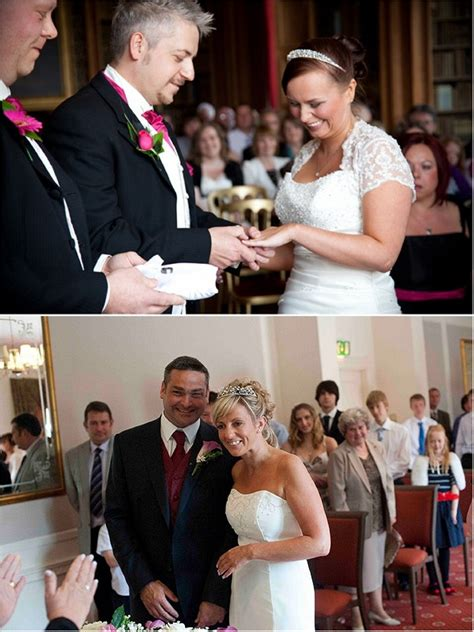 how much does a civil wedding ceremony cost the wedding secret magazine