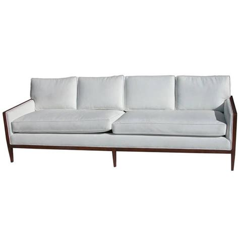 davis sofa vintage restored stow davis sofa for sale at 1stdibs