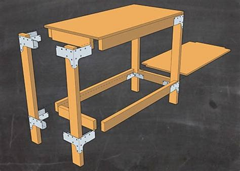 how to make work bench pdf diy workbench plans or kits build it yourself download