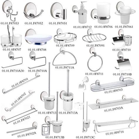bathroom accessories list bathroom list of bathroom accessories excellent list of