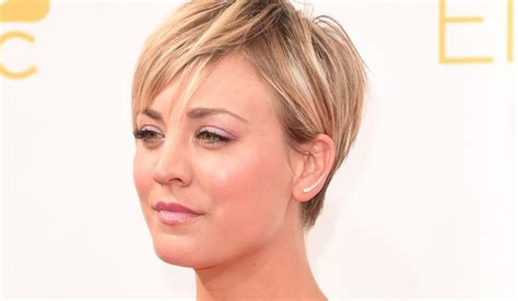 penny short hair from big bang theory let s stop asking female celebrities quot are you a feminist