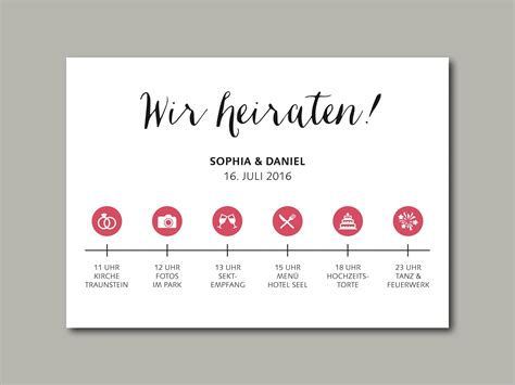 Hochzeitseinladung Handgeschrieben by Hochzeitseinladung Timeline Einladung Karte Papeterie