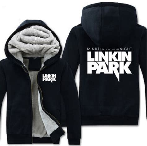 Hoodie Linkin Park Dennizzy Clothing buy wholesale linkin park hoodies from china