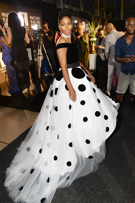 gallery best looks at the metro fm music awards destiny