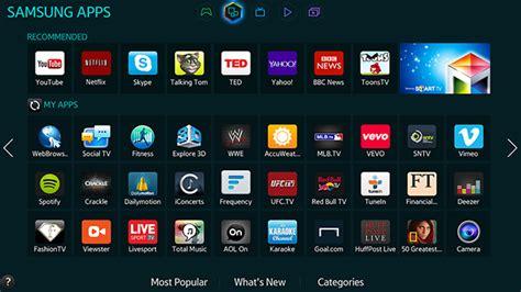 Samsung App Store Smart Hub Gt Samsung Apps