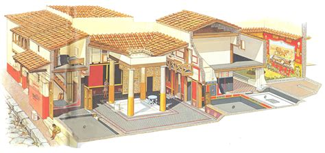 roman style house plans was pre roman britain superior to later roman rule page
