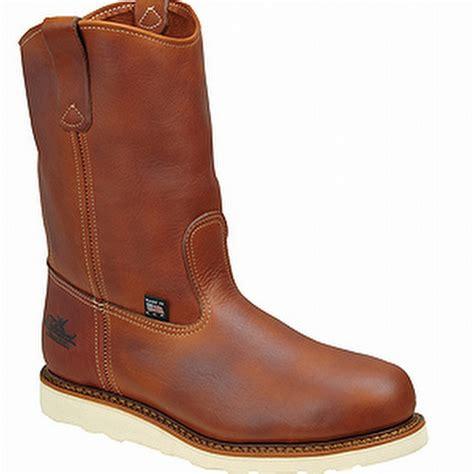 thorogood boots thorogood wellington non safety toe boots 8144208