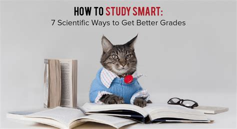 study smart  scientific ways    grades eduadvisor