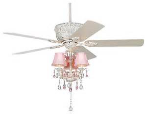 Bathroom Light With Pull Chain Casa Deville Pretty In Pink Pull Chain Ceiling Fan