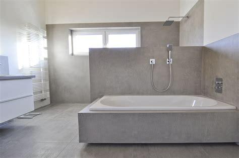beton design besserbauen beton cire spezialist badezimmer beton cire