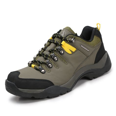 mountain climbing shoes free shipping outdoor hiking shoes waterproof breathable