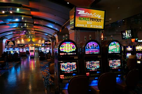 motor city casino promotions motorcity casino hotel wins 2014 slot floor technology award