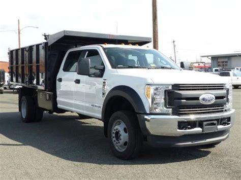 used landscape trucks ford f450 landscape trucks for sale used trucks on
