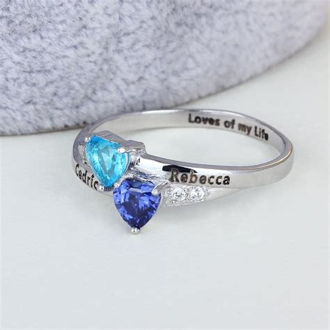 42 engagement ring promise ring for couples 2