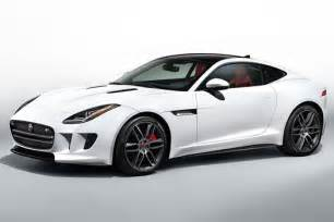 review 2015 jaguar f type r coupe is fast but not