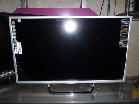 Tv Led 32 Inch Bali pensonic 32 inch airplay ultra slim led tv cebu
