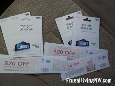 Lowes Gift Card Promotion - best lowes gift card promotion noahsgiftcard