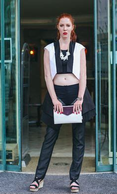vest thisrt shorts zoot hat purse lindex stylings