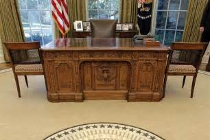 Trump Oval Office Desk by The First 100 Days Clinton And Trump Offer Their Plans