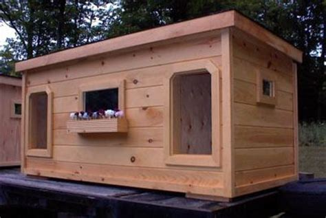 dog houses for multiple dogs free dog house plans for multiple dogs woodworking