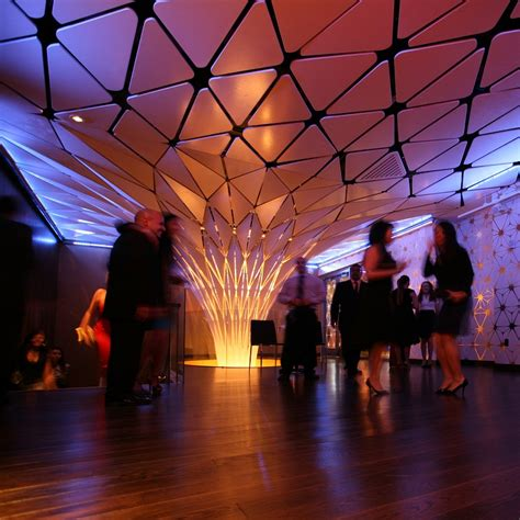 the conga room la live conga room latin club in la by belzberg architects