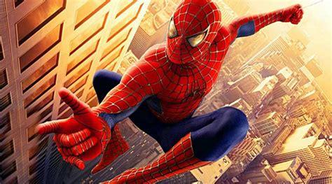 film marvel gratuit coloriage spiderman spiderman 224 imprimer gratuit