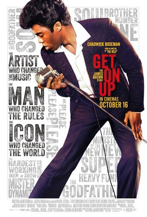 film get it up movie poster for get on up fliks