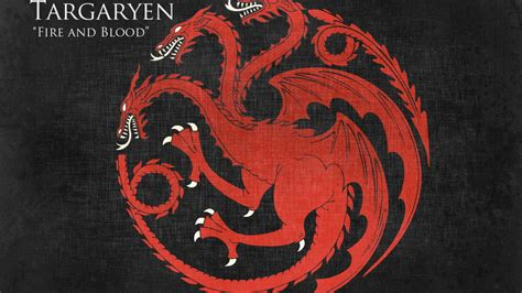 wallpaper game of thrones 1366x768 1366x768 game of thrones house targaryen desktop pc and