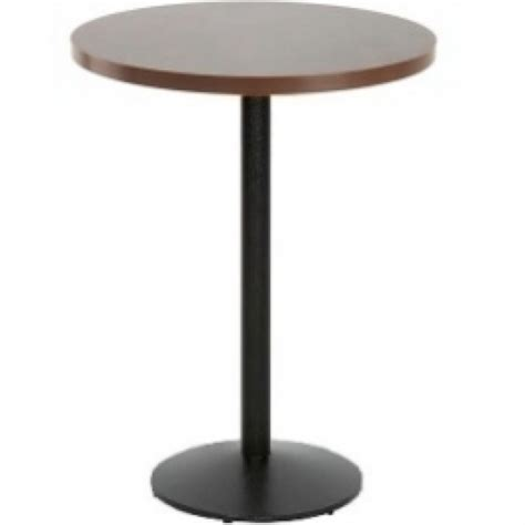 high top round bar tables buy bar tables bar furniture with dark wood top for sale