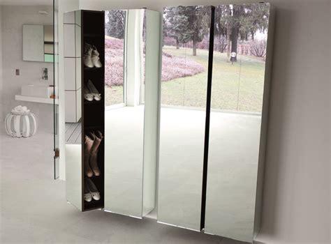 Cupboard Mirror porada girilla shoe cupboard mirror porada furniture in