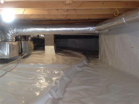 crawl space radon mitigation keep your home family safe
