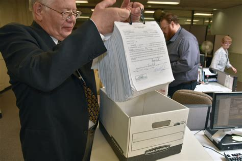 Lake County Clerk S Office by Rudd To Run For Coroner As Independent Chronicle Media