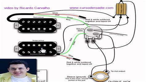 28 wiring diagram for gibson les paul custom k