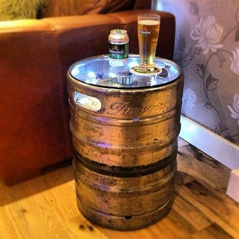 Keg Table by 25 Best Ideas About Keg Table On With