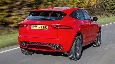 Auto Bild Jaguar E Pace by Jaguar E Pace Autobild De