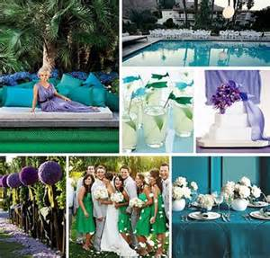 teal wedding best ideas for purple and teal wedding lianggeyuan123
