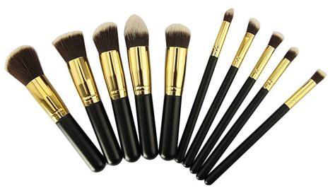 Makeup Brush Set best cosmetic makeup brushes set kit reviews findthetoprated