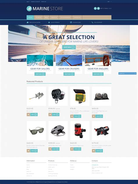 Free Shopify Themes Responsive Download | responsive shopify theme download