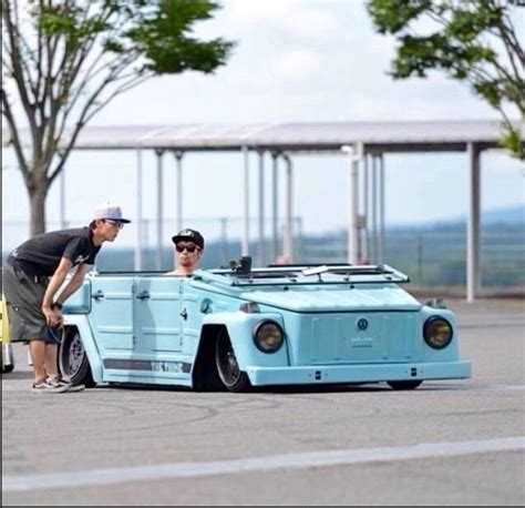 vw thing slammed 17 best images about adrenaline capsules on pinterest