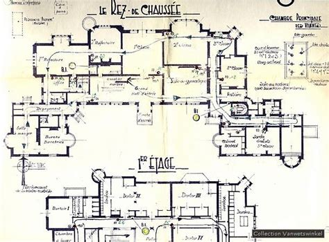 chateau floor plans 17 best images about castle floorplans on pinterest