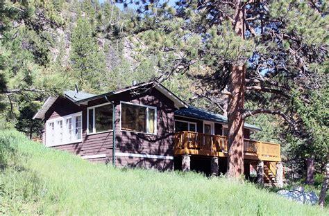 Estes Cabins by Cabins Estes Park Colorado Studio Design Gallery