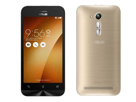 Asus Zenfone 4 Second asus zenfone go 4 5 2nd smartphone launched at