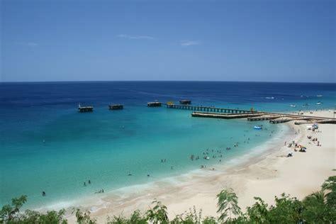 crash boat beach in puerto rico panoramio photo of crash boat beach turquoise waters