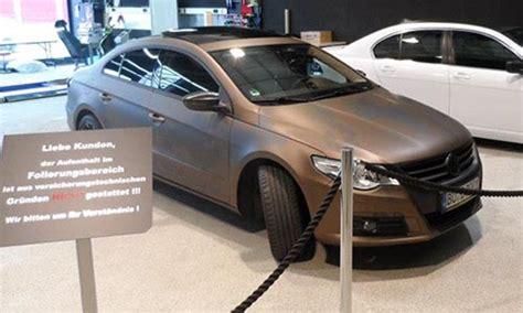 Autofolie Matt Schwarz Kosten by Carfolienteam Ihr Partner F 252 R Fahrzeugfolierung Car