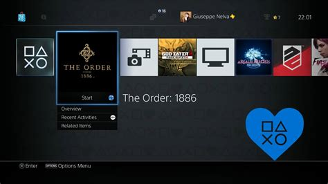 themes ps4 for ps3 free ps4 dynamic theme now available by grabbing