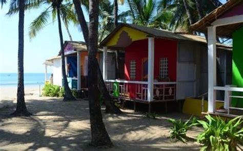 friendly seaside cottages colorful cottages picture of coconut grove eco friendly cottages palolem tripadvisor