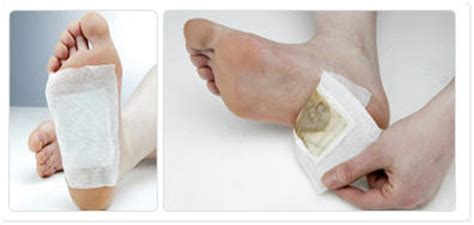 Can Detox Foot Pads Clean My System Of Marijuana by Information On Premium Detox Foot Pads Patches Sap