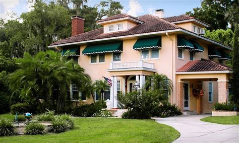 mt dora bed and breakfast magnolia inn b b in mount dora florida groupon getaways