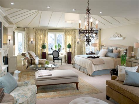 Master Bedroom by 10 Master Bedrooms By Candice Hgtv