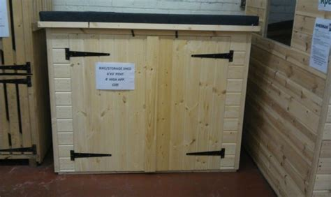 Bike Shed Glasgow by Garden Decking Sheds Glasgow Sheds Playhuts Summerhouses